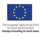 The European Adricultral Fund for Rural Development